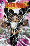 Justice League of America (2013- ) Featuring Black Adam #7.4 - Sterling Gates, Geoff Johns, Edgar Salazar