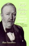 Ford Madox Ford: The After-war World v.2: A Dual Life: The After-war World Vol 2 (Ford Madox Ford - A Dual Life) - Max Saunders