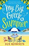 My Big Greek Summer - Nora Roberts