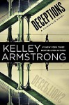 Deceptions: A Cainsville Novel - Kelley Armstrong