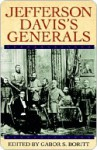 Jefferson Davis's Generals - Gabor Boritt