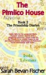 The Friendship Diaries: Book 2 The Pimlico House - Sarah Bevan Fischer