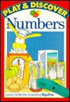 Play and Discover: Numbers - Cassandra Eason, Sterling Publishing