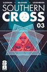 Southern Cross #3 - Becky Cloonan, Andy Belanger, Lee Loughridge
