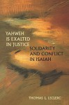 Yahweh Is Exalted in Justice - Thomas L. Leclerc