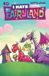 I Hate Fairyland #7 - Skottie Young, Skottie Young, Jean-Francois Beaulieu