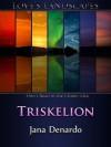 Triskelion - Jana Denardo