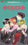 The Executives of Houou Academy - Shin Kawamaru