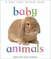 Baby Animals (Very First Picture Books (Lorenz Hardcover)) - Nicola Tuxworth