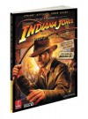 Indiana Jones and the Staff of Kings: Prima Official Game Guide - Stephen Stratton, Prima Publishing