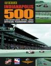 Autocourse Indianapolis 500 - Steve Small, Steve Small, Ian Penberthy, Gil de Ferran