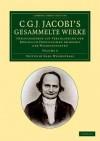 C. G. J. Jacobi's Gesammelte Werke - Volume 6 - Carl Gustav Jacob Jacobi, Karl Weierstrass