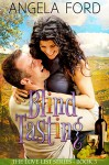 Blind Tasting (The Love List Book 3) - Angela Ford