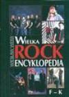 Wielka rock encyklopedia : F-K - Wiesław Weiss