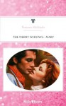 Mills & Boon : The Merry Widows--Mary - Theresa Michaels