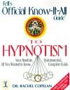 Fell's Hypnotism - Rachel Copelan