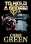 To Hold a Storm - Chris Green