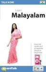 Talk Now! Malayalam - EuroTalk, EuroTalk