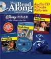Disney Read Along When Dreams Come True Collection - ToyBox Innovations