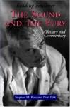 Reading Faulkner: The Sound and the Fury - Stephen M. Ross, Noel Polk