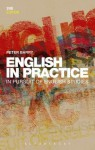 English in Practice: In Pursuit of English Studies - Peter Barry