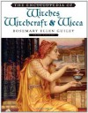 The Encyclopedia of Witches, Witchcraft and Wicca - Rosemary Ellen Guiley