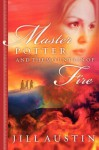 Master Potter and the Mountain of Fire - Jill Austin