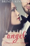 Saving Angel - Brenda Kennedy