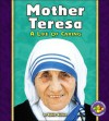 Mother Teresa - Robin Nelson