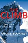 The Climb: Tragic Ambitions on Everest - Anatoli Boukreev, G. Weston DeWalt