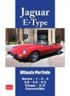 Jaguar E-Type - R.M. Clarke