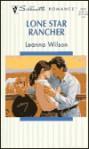 Lone Star Rancher - Leanna Wilson