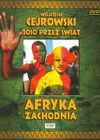 Boso przez świat Afryka zachodnia (Płyta CD) - Wojciech Cejrowski