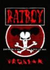 Ratboy : pierwsza krew & wet za wet - Krzysztof Owedyk
