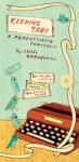 Keeping Tabs: A Productivity Portfolio - Susie Ghahremani