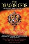 The Dragon Cede - Nicholas de Vere, Michael Hunter