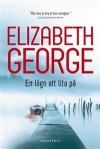 En lögn att lita på - Elizabeth George, Hanna Axén