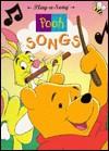 Pooh Songs Play-A-Song - Ed Murrieta, Diana Wakeman, Kristan Nordine