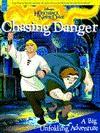 Chasing Danger! - Nancy Parent, Walt Disney Company