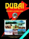 Dubai Investment & Business Guide - USA International Business Publications, USA International Business Publications