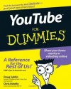 YouTube For Dummies - Doug Sahlin, Chris Botello