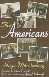 The Americans - Hugo Munsterberg