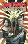 Madame Frankenstein - Jamie S. Rich, Megan Levens, Megan Levens
