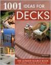 1001 Ideas for Decks - Joseph Provey