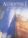 Accounting 1 - George Syme, Tim Ireland, Susan Cox