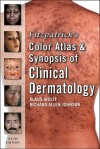 Fitzpatricks Color Atlas and Synopsis of Clinical Dermatology, Seventh Edition (Color Atlas & Synopsis of Clinical Dermatology (Fitzpatrick)) - Klaus Wolff, Richard Johnson