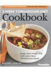 2-Week Turnaround Diet Cookbook - Heather K. Jones