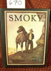 Smoky the Cow Horse 1ST Edition Thus Illustrated - Will James