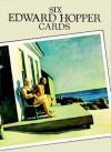 Six Edward Hopper Cards - Edward Hopper