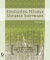 Designing Highly Useable Software - Jeff Cogswell, Sybex